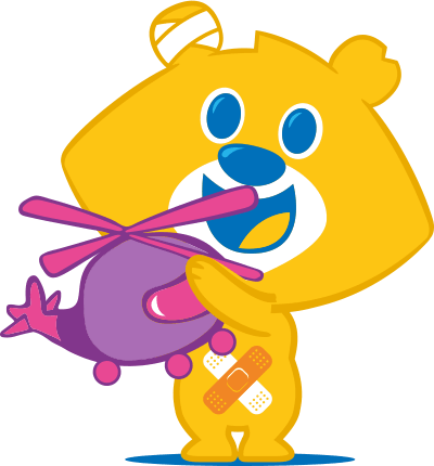 pink-bear